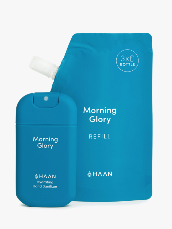 Haan Refill Morning Glory 3