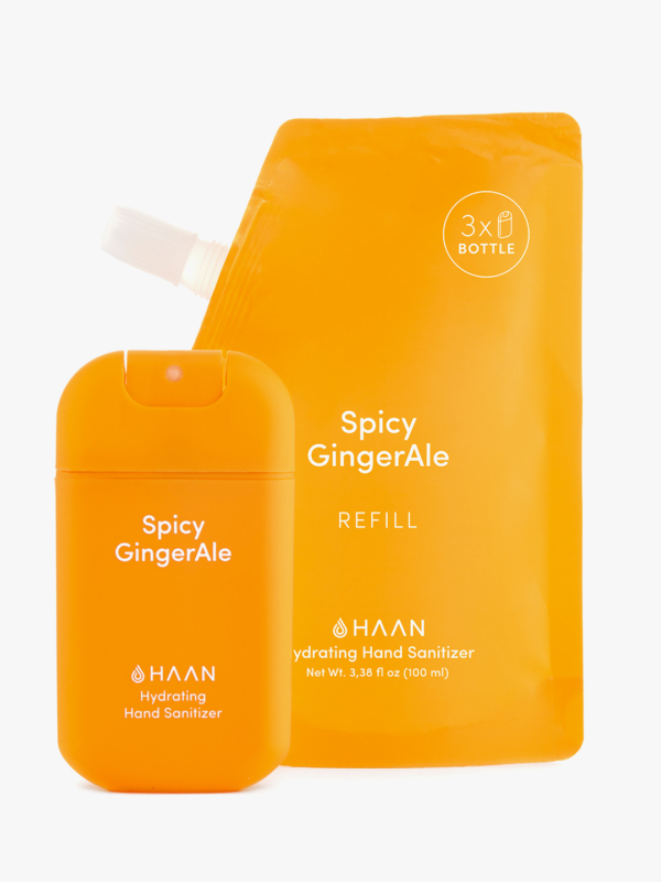 Haan Refill Spicy Gingerale 2