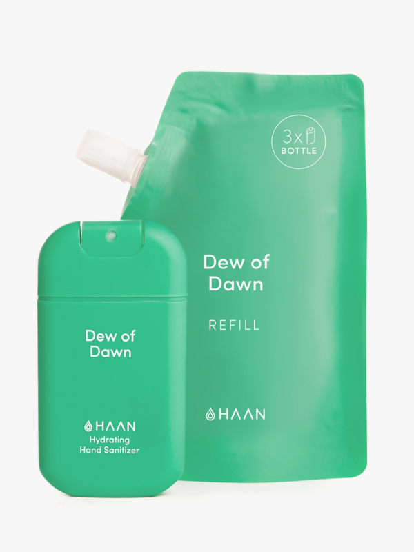 Haan Refill Dew of Dawn 2