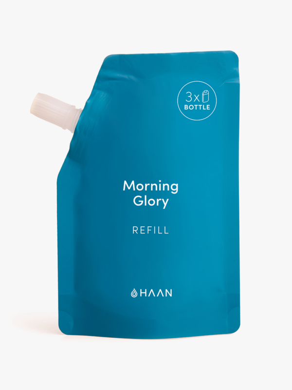 Haan Refill Morning Glory 4
