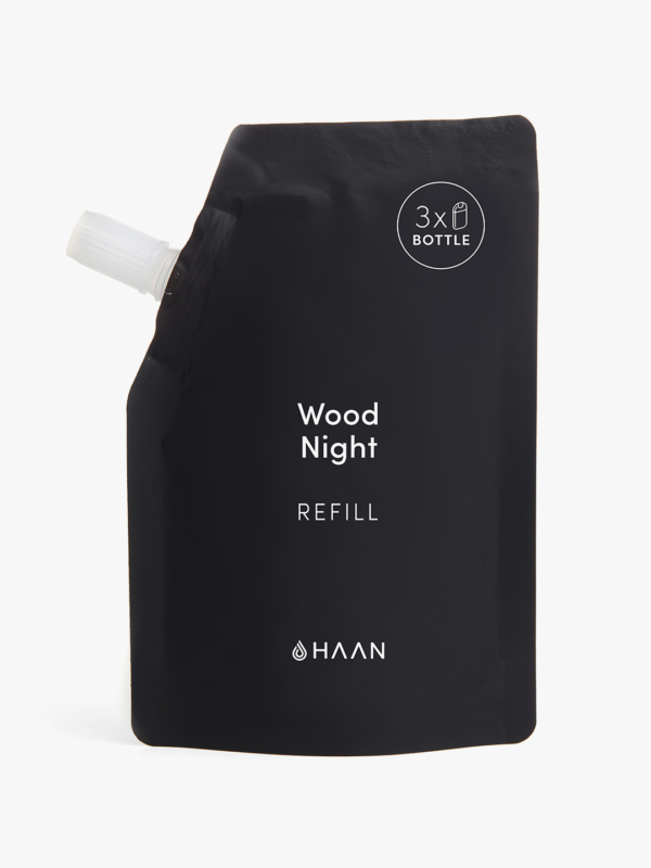 Haan Refill Wood Night 4